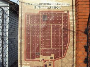 центральное долгопрудненское кладбище схема проезда